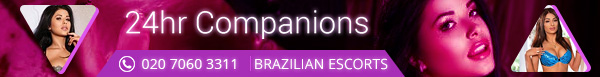 Brazilian Escorts