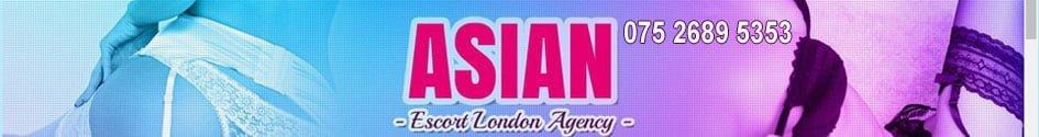 Asian London Escort