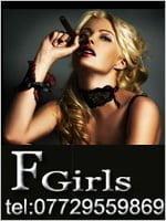 F Girls