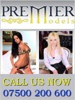 Premier Models UK