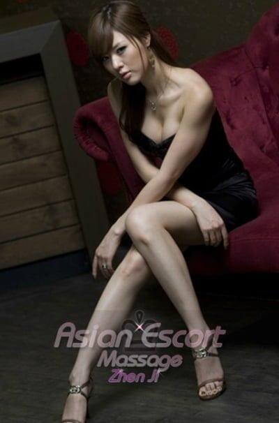 Zhen-Ji-Asian Escort Massage