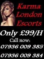 Karma London Escorts