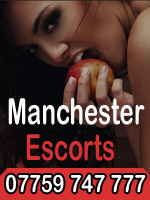 Escorts 4U Manchester