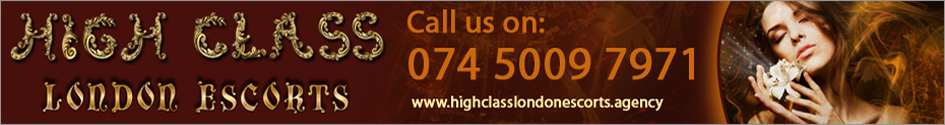 High Class London Escorts