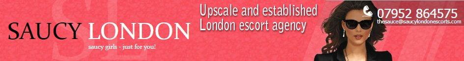 Saucy London Escorts