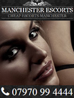 Top Escorts Manchester