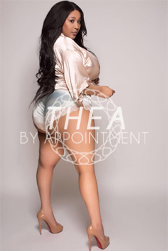Thea - Independent Escorts