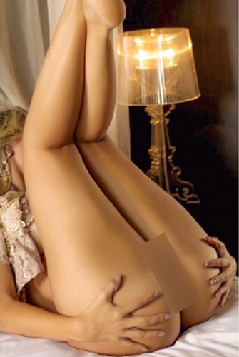 Luciana - Independent Escorts