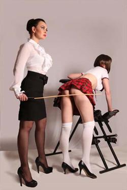 Domina-&-Slave-Girls-Busty-Escorts