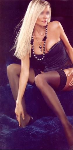 Anette-Blonde-Escorts