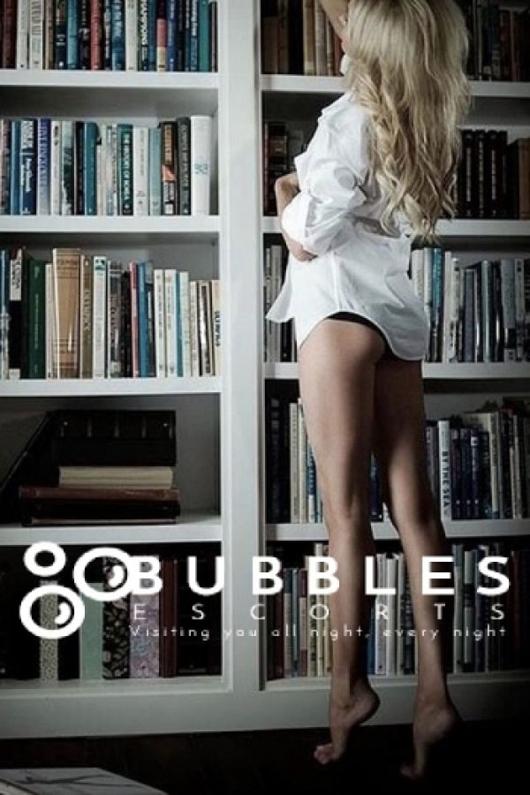 Vivian Bubbles Escorts European