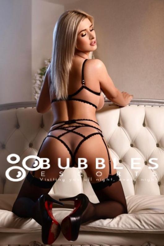 Vivian Bubbles Escorts Pretty