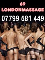 69 London Massage