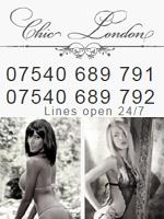 Chic London Escorts