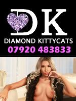 Diamond Kittycats