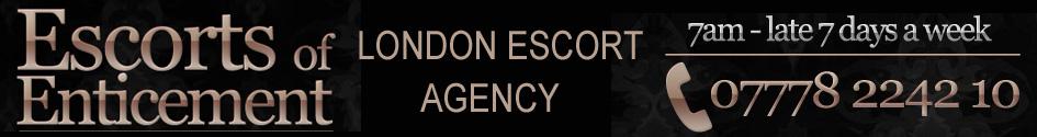 Escorts Of Enticement