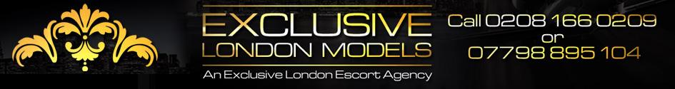Exclusive London Models