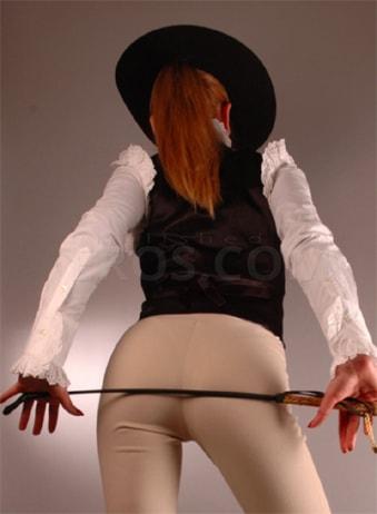 Milady - Blonde London Escorts