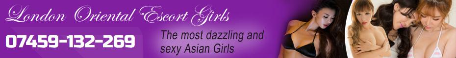 London Oriental Escort Girls