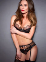 Tory - Independent Escorts