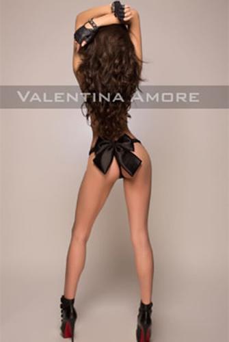Valentina Amore - Independent Escorts