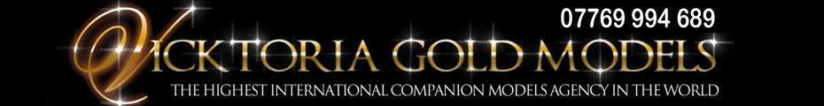 Vicktoria Gold Models