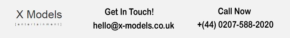 X Models