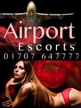 Airport Escorts
