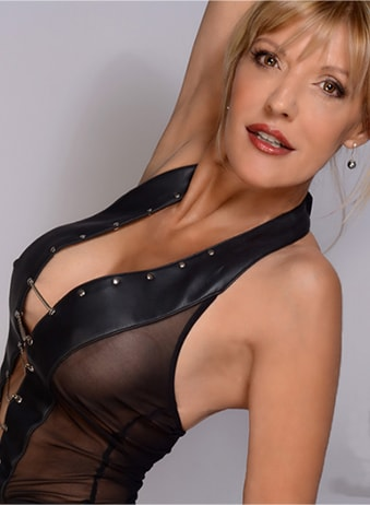 Amanda Lover - Spanish Escorts
