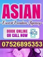 Asian Escort London Agency