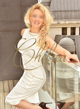Chelsea English - High Class Independent Escorts
