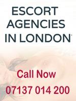 Escort Agencies In London