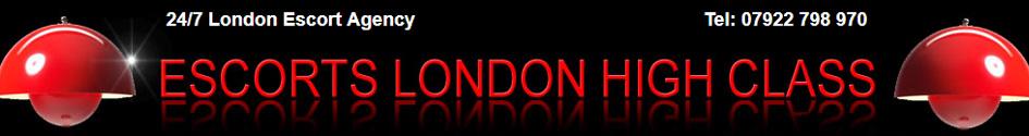 Escorts London High Class
