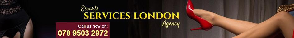 Escorts Services London