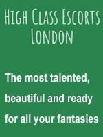 Highclass Escorts London