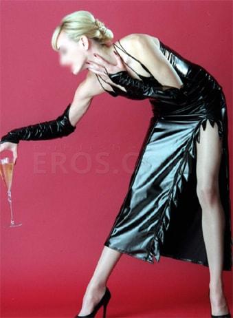 Milady - Blonde Escorts