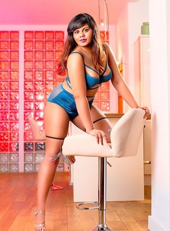 Maya - London Asian Escorts in London