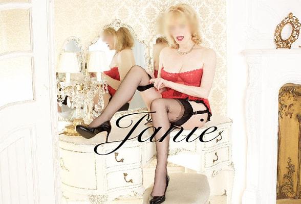 Miss Janie
