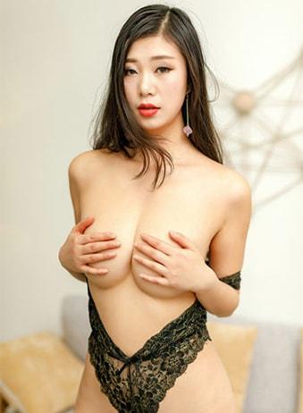 Kimmy - London Asian Escorts