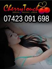 Cherry Touch Massage