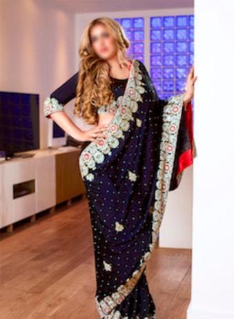 Zara khan - Busty Escorts in London