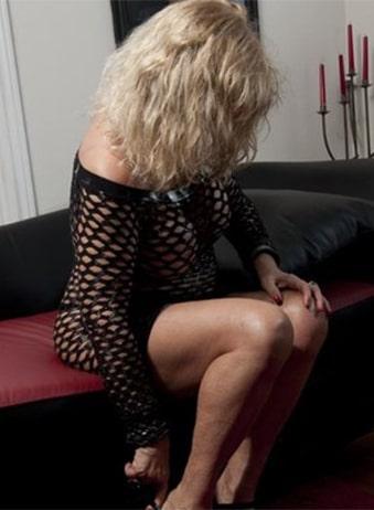 Mistress Marilyn - Mature Escorts