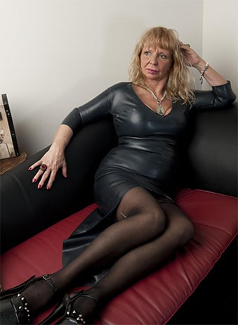 Mistress Marilyn - Mature Independent Escorts