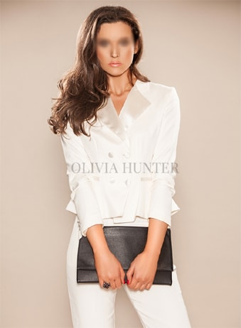 Olivia Hunter - High Class Escorts in London