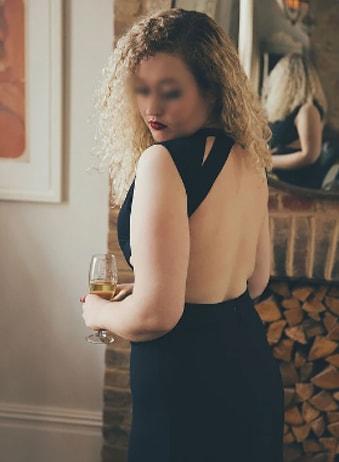 Phoebe Huxley - Busty Escorts