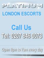 Platinum London Escorts