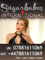 Sugarbabes International