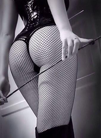 Mistress Veronica - Brunette Escorts in London