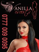 Vanilla VIP Escorts