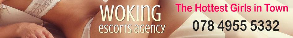 Woking Escorts Agency